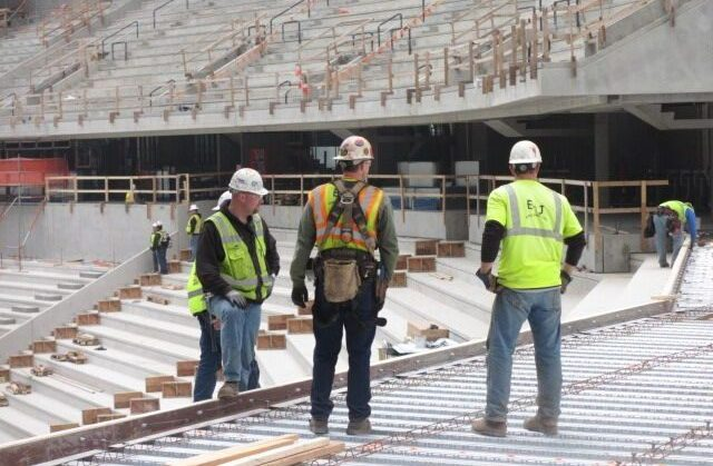 Commercial Construction Safety Services, OSHA Commercial Construction