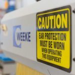 Hearing Protection Noise Reduction Rating (NRR) - Post Thumbnail