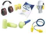 Occupational hearing safety, occupational hearing protection