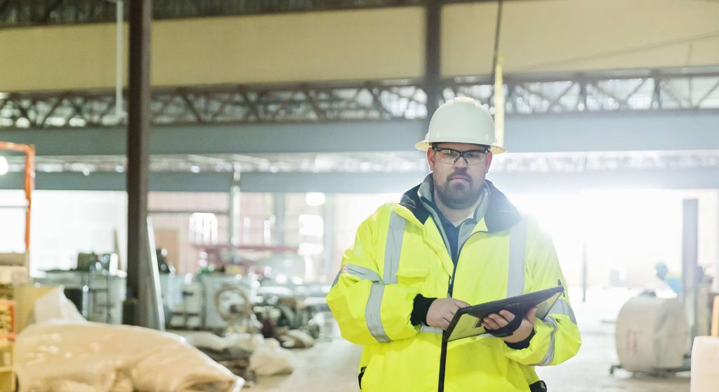 Occupational safety programs